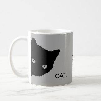 CAT. Mug