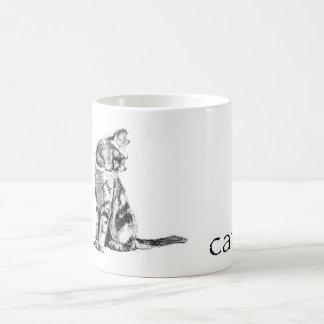 """""""Cat"""" Mug"""