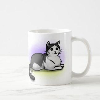 Cat Mug - Jamie