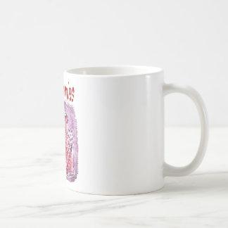 cat mummies coffee mug