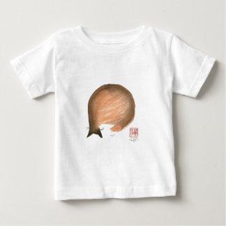 Cat Nap, Sumi-e Tee Shirts