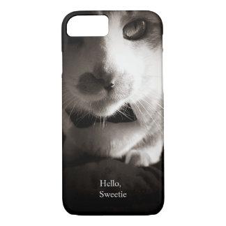Cat noir iPhone 8/7 case