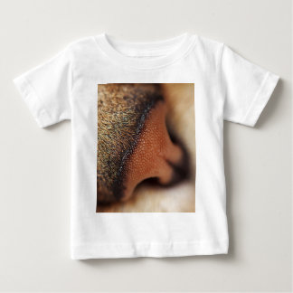 Cat nose baby T-Shirt