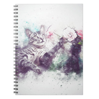 cat notebooks