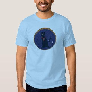 Cat Nouveau Shirts
