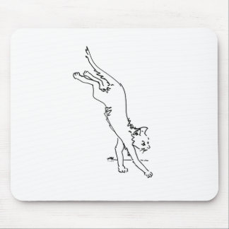 Cat Office Products.jpg Mouse Pad