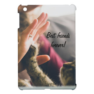 Cat Paw High-five Case For The iPad Mini