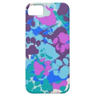 Cat paws case for the iPhone 5