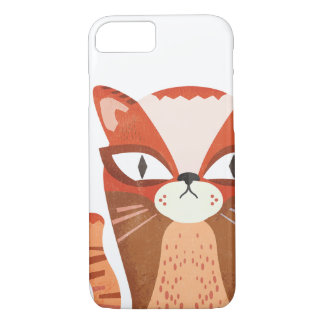 Cat Phone Case, Cat Gift iPhone 7 Case