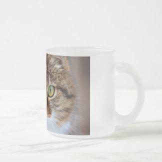 Cat Photo Coffee Mug