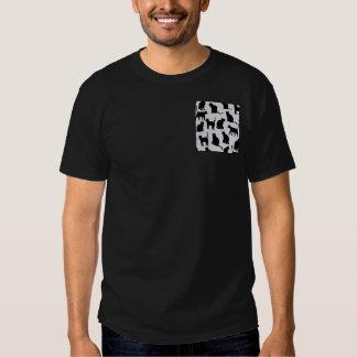 Cat Pocket Tshirts