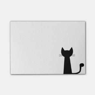 Cat Post-it® Notes