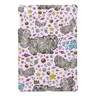 Cat Power iPad Mini Case