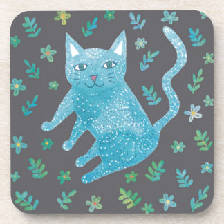 Cat products coaster