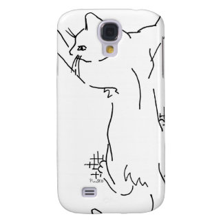 Cat Products.jpg Galaxy S4 Covers