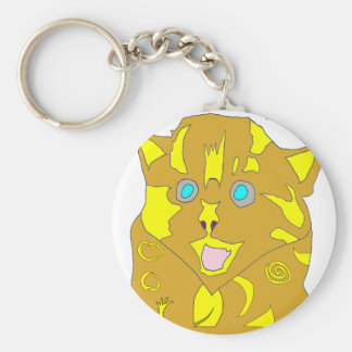 CAT PUSSY 1.PNG KEYCHAIN