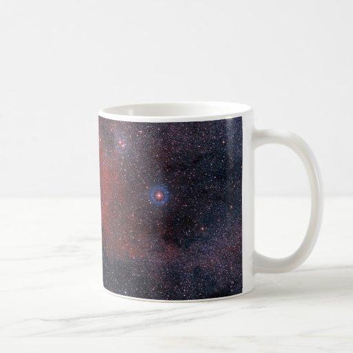 Cat's Paw Nebula NGC 6334 Coffee Mugs