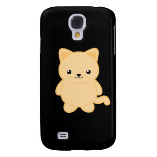 Cat Samsung Galaxy S4 Covers