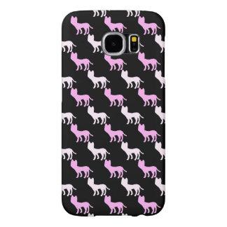 Cat Samsung Galaxy S6 Cases