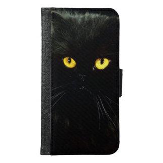 Cat Samsung Galaxy S6 Wallet Case