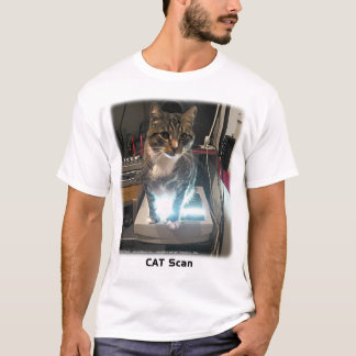 CAT Scan Shirt