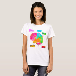 Cat Scan T shirt
