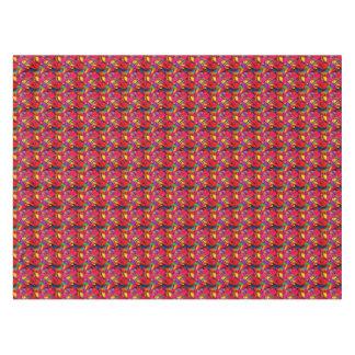 Cat Scratch Tablecloth