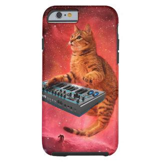 cat sounds - cat - funny cats - cat memes tough iPhone 6 case