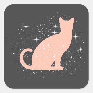 Cat Stickers -customizable
