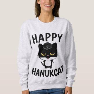 CAT t-shirts for Hanukkah, Funny