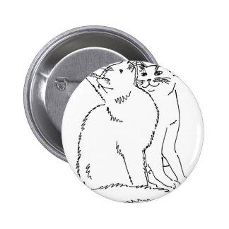 Cat Templates jpg Pin