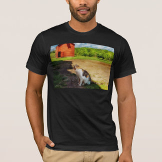 Cat - The Mouser T-Shirt