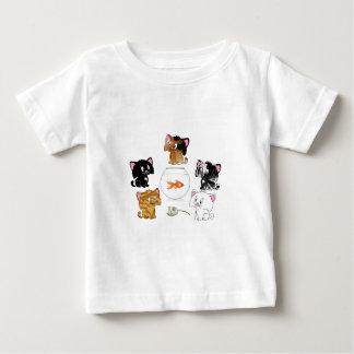 Cat Treats T Shirt