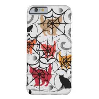 CAT web Barely There iPhone 6 Case