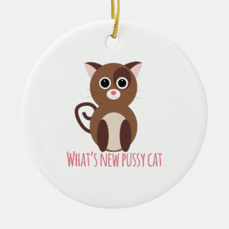 cat_whats new pussy cat ornaments