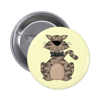 Cat Whiskers Pins