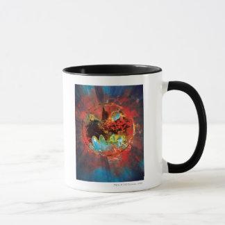Cataclysmic Bat Logo Mug