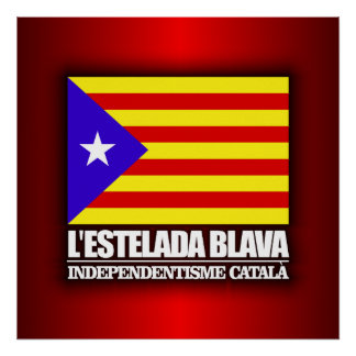 Catalan Independence Posters