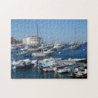 Catalina, California Jigsaw Puzzle