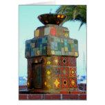 Catalina Fountain