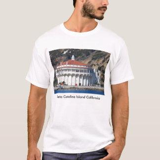 Catalina Island Casino T-Shirt