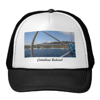 Catalina Island Hat