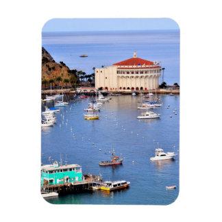 Catalina Island Magnet