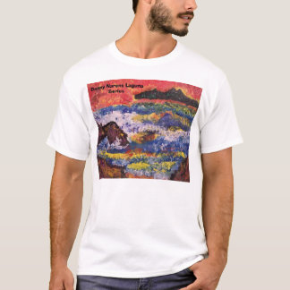 catalina sunset, Danny Narens Laguna Series T-Shirt