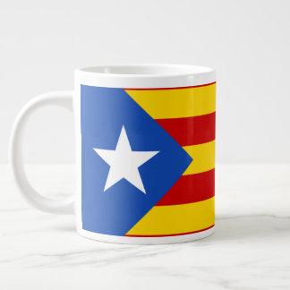 Catalogne Large Coffee Mug