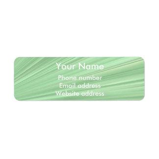 Catalogue Labels