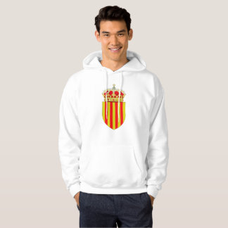 Catalonia Coat of arms Hoodie