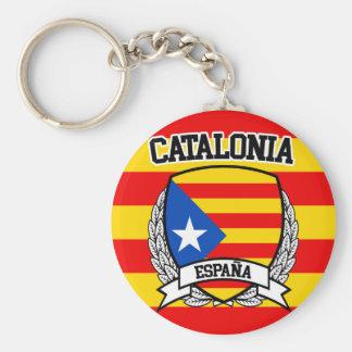 Catalonia Key Ring