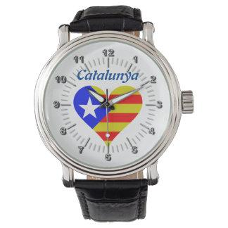 Catalunya heart watch