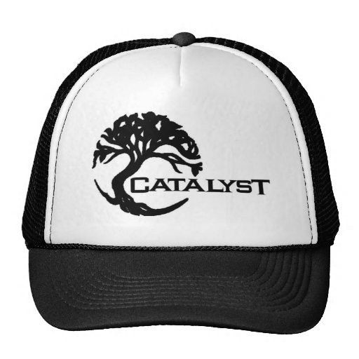 Catalyst Logo Hat
